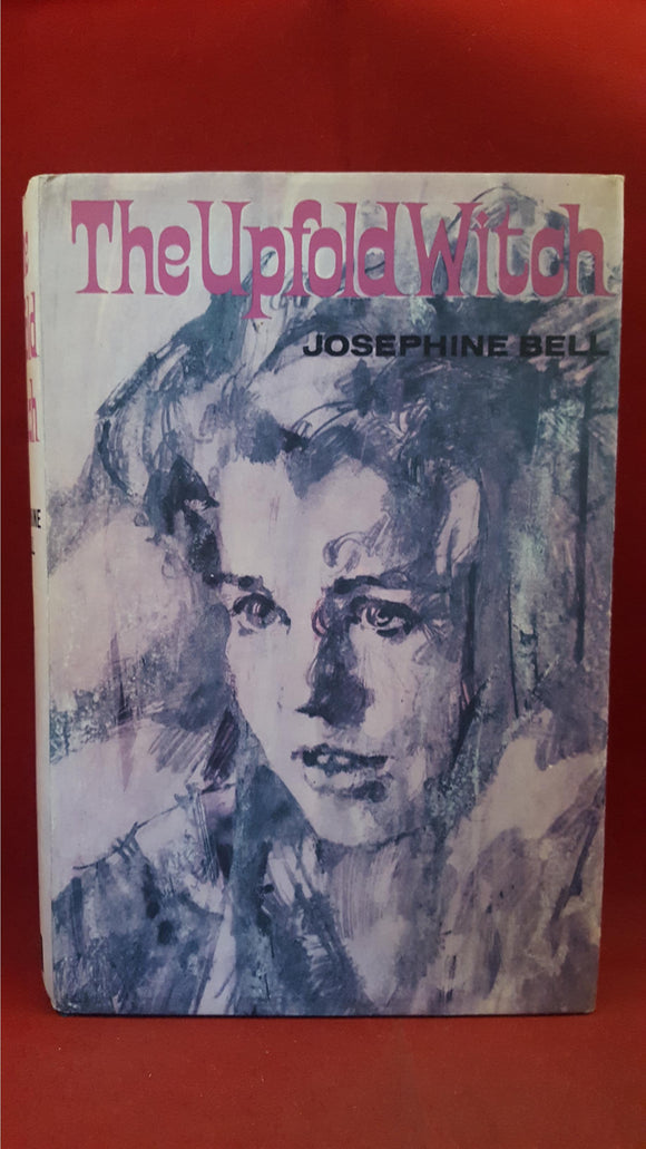 Josephine Bell - The Upfold Witch, Hodder & Stoughton, 1964