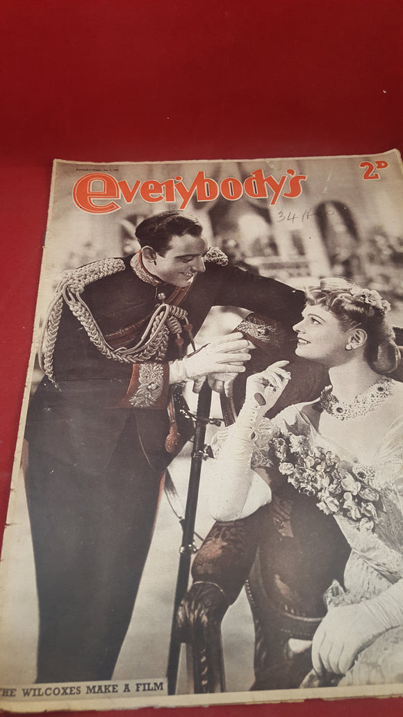 Everybody's Weekly May 3 1947