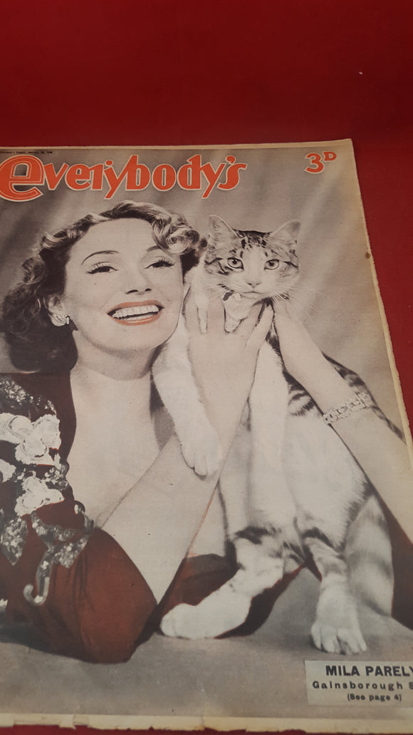 Everybody's Weekly February 28 1948