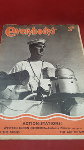 Everybody's Weekly July 30 1949