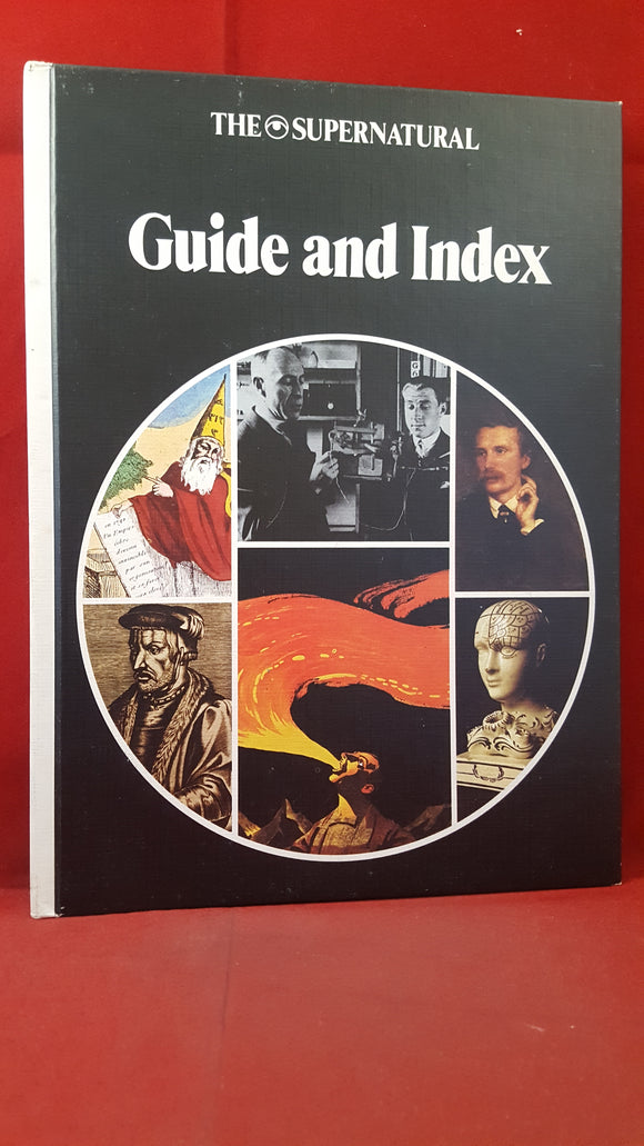 The Supernatural Guide and Index, The Danbury Press, 1976
