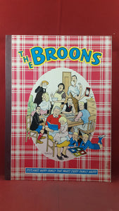 The Broons Annual, D C Thomson, Scotland's Happy Family