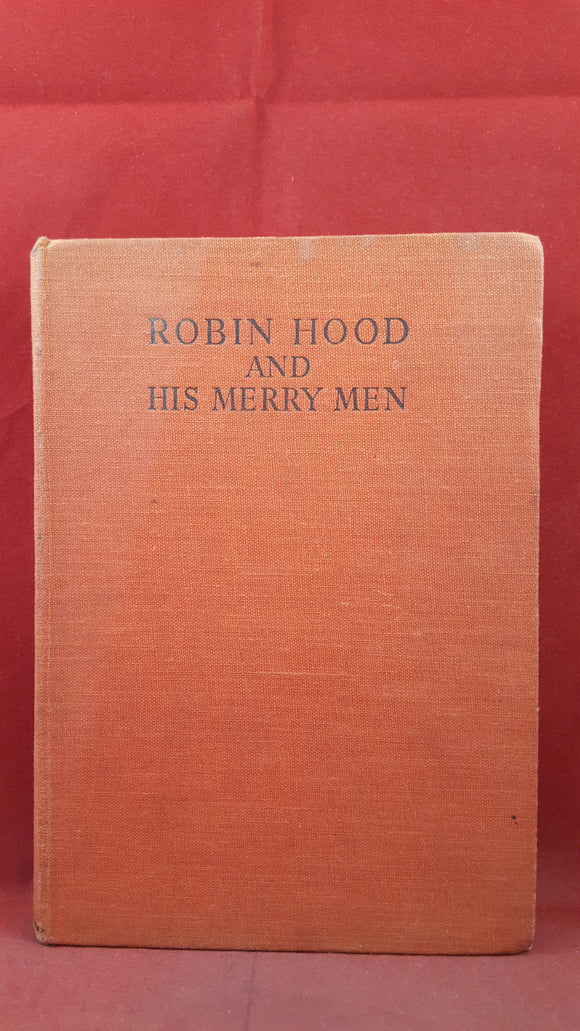 Charles Herbert - Robin Hood And His Merry Men, Juvenile Productions