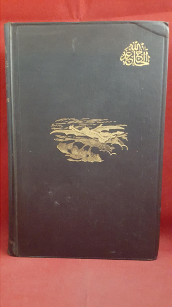Richard F Burton - Vikram And The Vampire, Tylston & Edwards, 1893, Memorial Edition