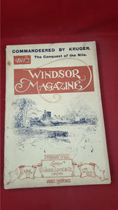 Windsor Magazine Volume 11 Number 62 February 1900