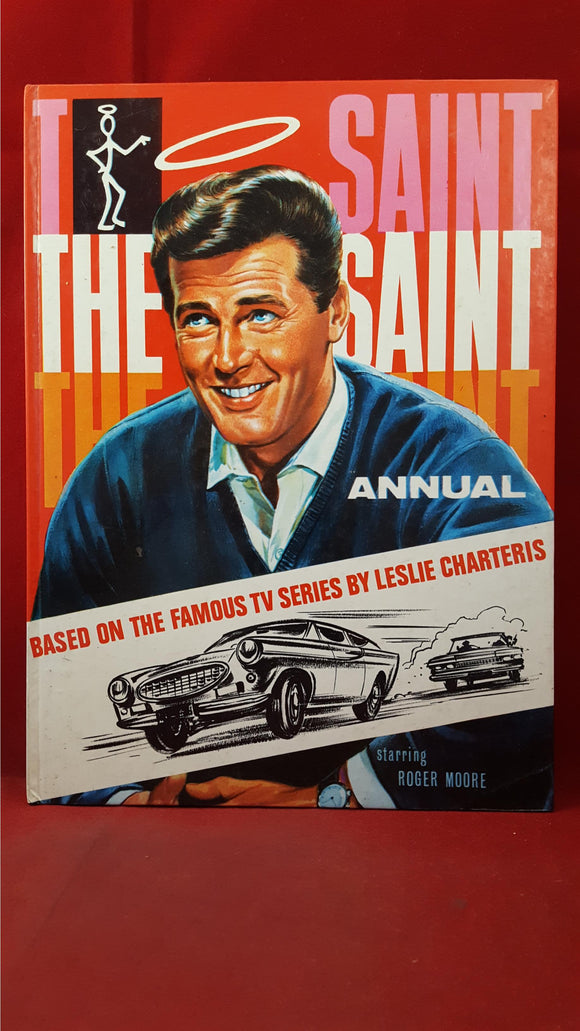 The Saint Annual 1967