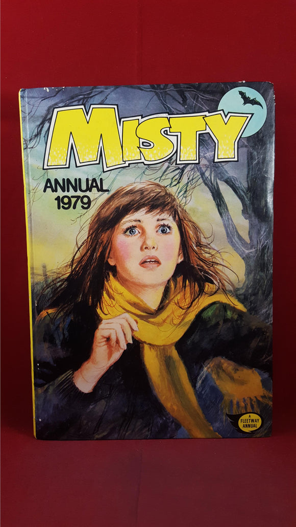 Misty Annual 1979, IPC Magazines Ltd