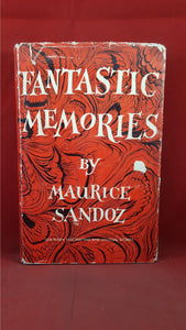 Maurice Sandoz - Fantastic Memories, Guilford Press, no date