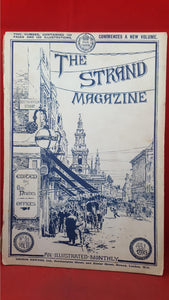 The Strand Magazine Number 55 July 1895