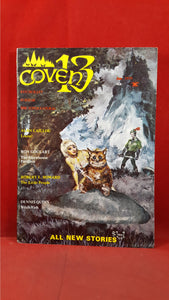 Arthur H Landis - Coven 13 Volume 1 Number 2 January 1970