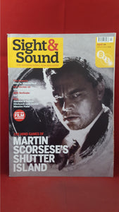 Sight & Sound Volume 20 Issue 4 April 2010