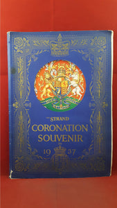 The Strand Coronation Souvenir May 12th 1937, George Newnes