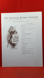 The Sherlock Holmes Journal Volume 31 Number 1 Winter 2012