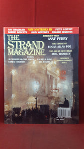The Strand Magazine Issue XIII 2004