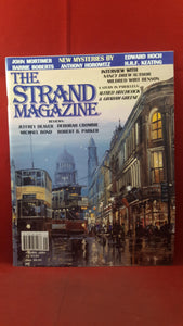 The Strand Magazine Issue XII 2004