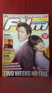 Neil Curry - Film Review Number 628 March 2003