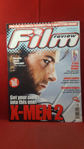Neil Curry - Film Review Number 630 May 2003