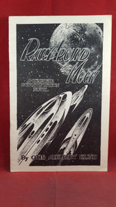 Otis Adelbert Kline - Race Around the Moon, 1971, A Complete Scientifiction Novel