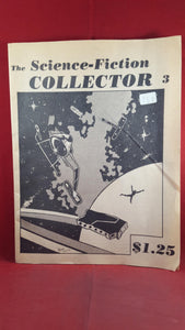The Science-Fiction Collector 3, 1977