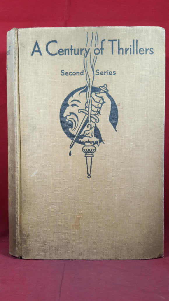 J S Le Fanu - A Century of Thrillers - Second Series, Daily Express Publications, 1935