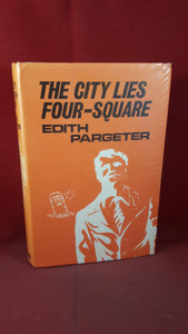 Edith Pargeter - The City Lies Four-Square, Cedric Chivers, 1969