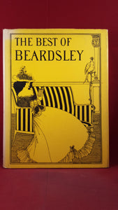 R A Walker - The Best of Beardsley, Spring Books, 1967