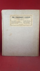 A A Milne - The Children's Cargo, Lady Cynthia Asquith's Annual, Eyre & Spottiswoode