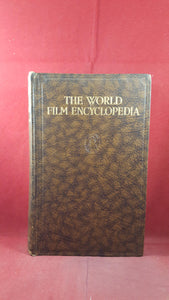 Clarence Winchester - The World Film Encyclopedia, Amalgamated Press, 1933