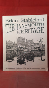 Brian Stableford - The Innsmouth Heritage, Necronomicon Press, 1992