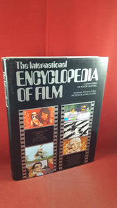 Dr Roger Manvell - The International Encyclopedia of Film, Michael Joseph, 1975