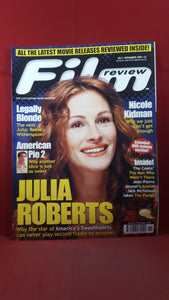 Film Review Number 611 November 2001