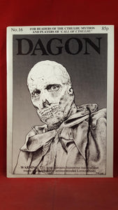 Dagon No. 16 January-February 1987