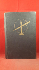 H Douglas Thomson - The Mystery Book, Odhams Press, 1934