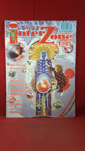 David Pringle - Interzone, Number 127, January 1998, Gwyneth Jones