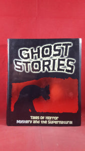 M R James - The Haunted Dolls House - Ghost Stories, Bardfield, 2005, Illustrated