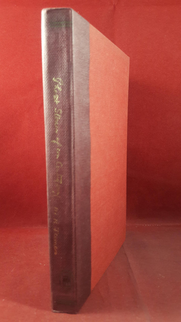 Montague Rhodes James - Ghost Stories Of An Antiquary, Penguin Books, 1937