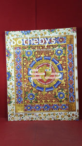 Sotheby's Auction - Western Manuscripts And Miniatures 3 December 2002