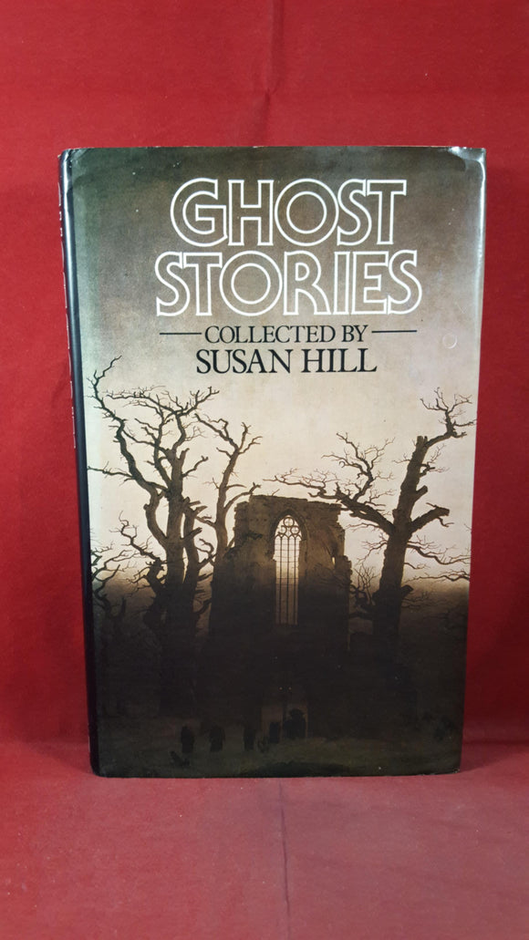 Susan Hill - Ghost Stories, Hamish Hamilton, 1983, H G Wells