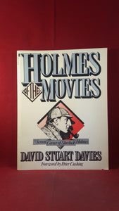 David Stuart Davies - Holmes of the Movies, New English Library, 1976