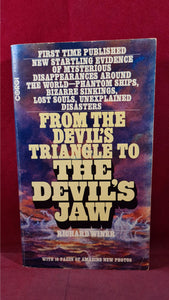 Richard Winer - From The Devil's Triangle To The Devil's Jaw, Bantam, 1977, Paperbacks