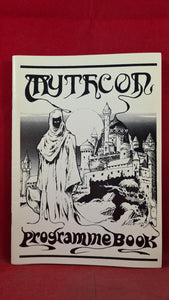 Mythcon Programme Book 1982