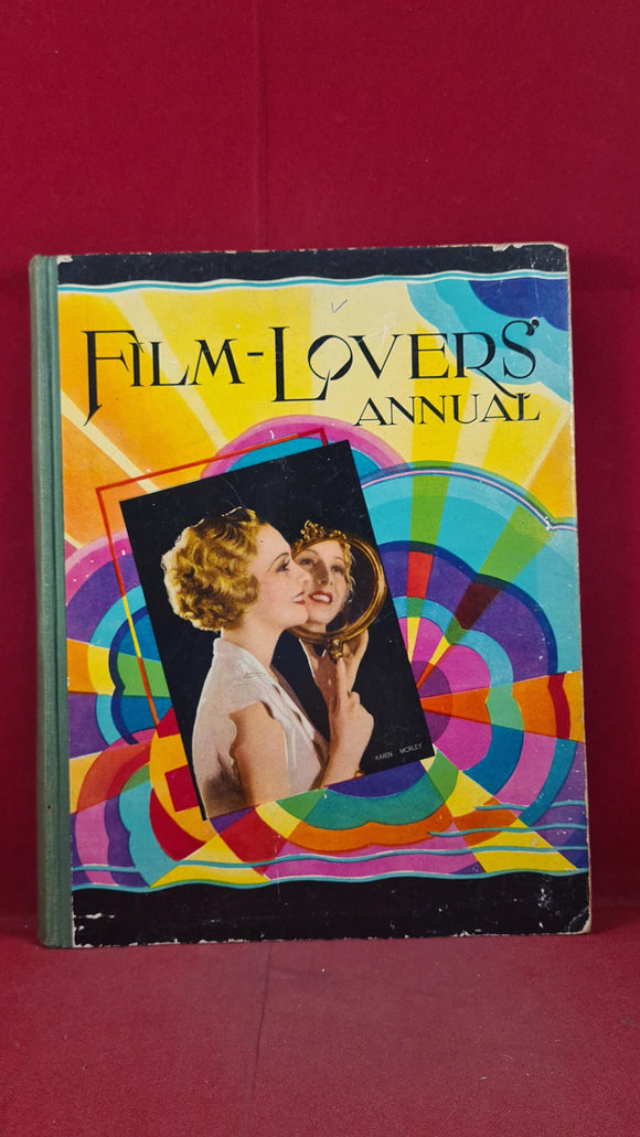 Film Lovers Annual 1933