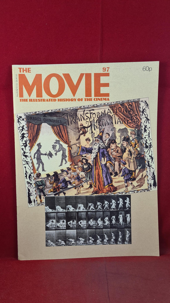 The Movie, The Illustrated History of the Cinema, Chapter 97, 1981