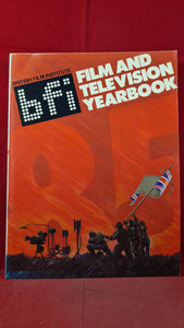 British Film Institute Film & Television Yearbook 1985