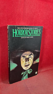 Mary Danby - Horror Stories, 10th Fontana Books, 1980, Paperbacks