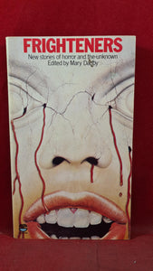 Mary Danby - Frighteners, Fontana/Collins, 1976, Paperbacks