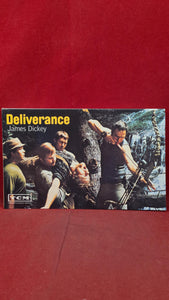 James Dickey - Deliverance, Turner Classic Movies, 1988, Paperbacks