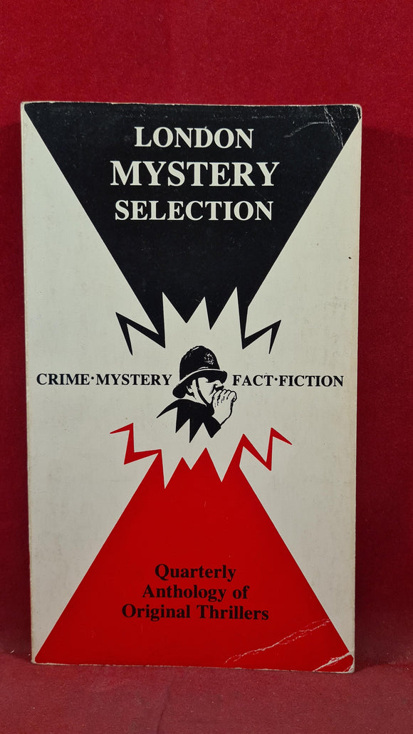 The London Mystery Selection Volume 29 Number 119 December 1978, Paperbacks