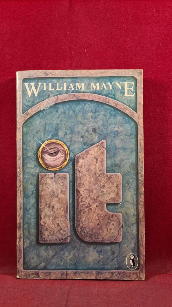 William Mayne - IT, Puffin Books, 1980, Paperbacks