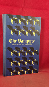 John William Polidori - The Vampyre, A Tale, Gubblecote Press, 1974, Limited